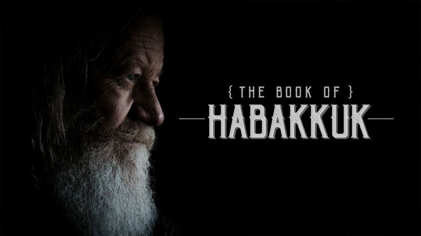 The book of Habakkuk
